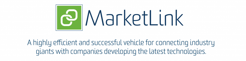 MarketLink Header