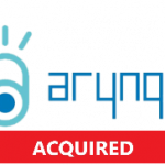 Arygna Logo Acq