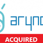 Arynga Logo Acq