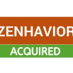 zenhavior_acquired2019