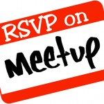 RSVP on Meetup
