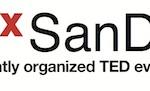 TEDxSanDiego Logo