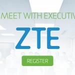 ZTE Marketlink Banner