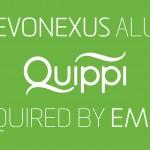 Quippi Acquisition