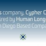 Cypher Genomics – Human Longevity