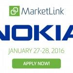 Nokia Marketlink 2016