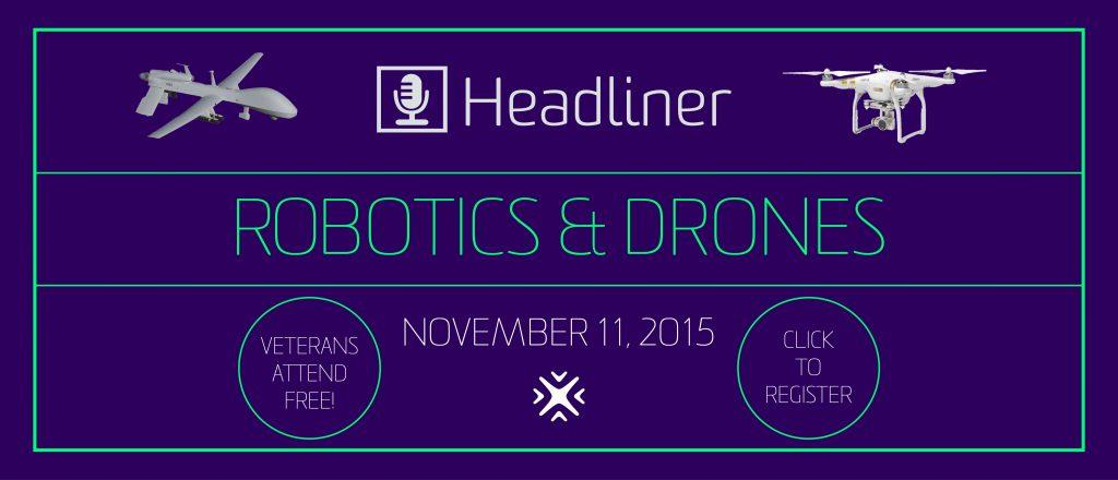 Robotics Headliner Web Banner 2