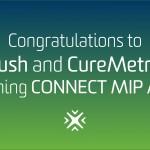 Hush + CureMetrix MIP Awards