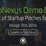 Demo Day 2016 Banner