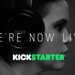 ossic kickstarter banner