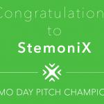 CongratulationsBannerStemonix