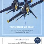 Miramar Airshow Invite