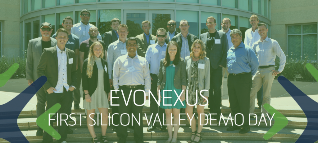 silicon valley demo day