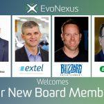 New Board Members Banner