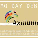 Axalume_Demo_Day_Advert
