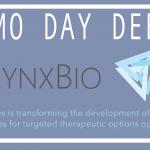 Lynx_Bio_demoDay_advert