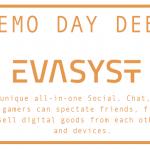 Demo_Day_Evasyst_Advert