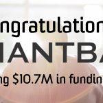 Congrats TenantBase
