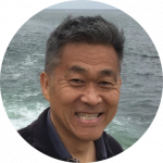 John Hong, Ph.D.-Obsidian Sensors
