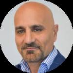 Karim Arabi, Ph.D.-Atlazo