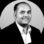 Neeraj Bhavani, CEO of Tagnos