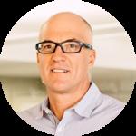 Pieter Van Rooyen, Co-Founder, Former President & CEO of Edico Genome