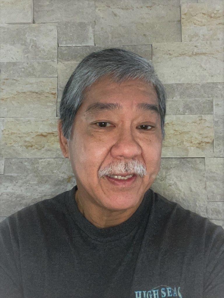 Ernie Ozaki