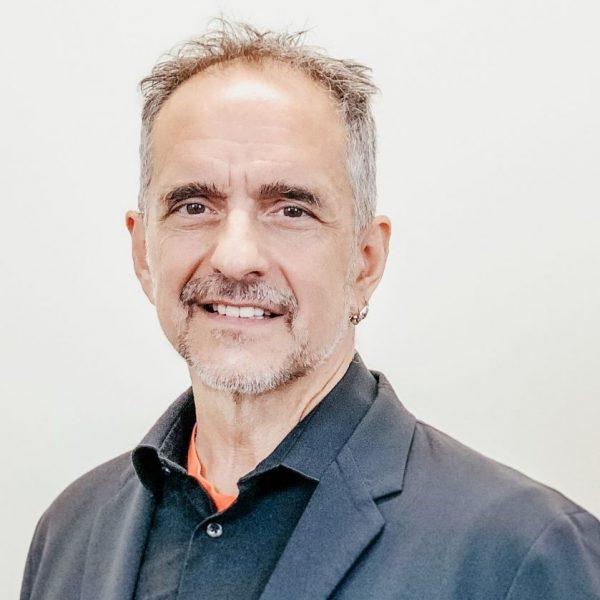 Jeffrey Axelrod
