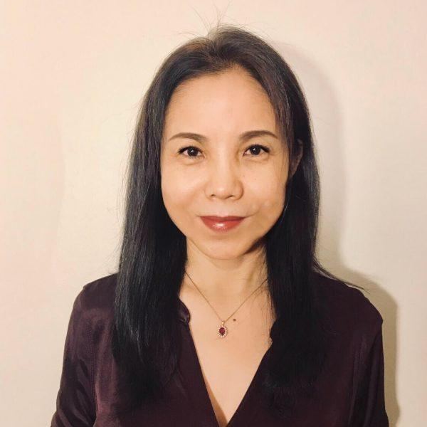 Kelly Kwan