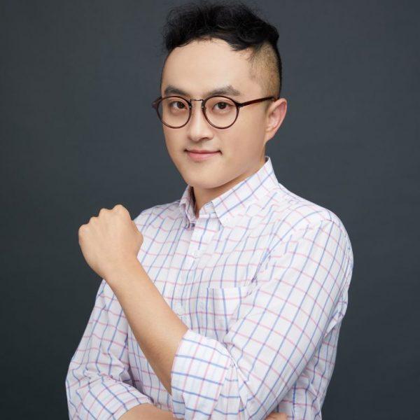 Charlie Liu