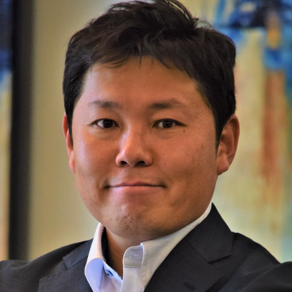Takaki Morihara
