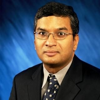 Dr. Nambi Seshadri
