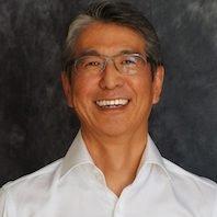 Chris Shimojima