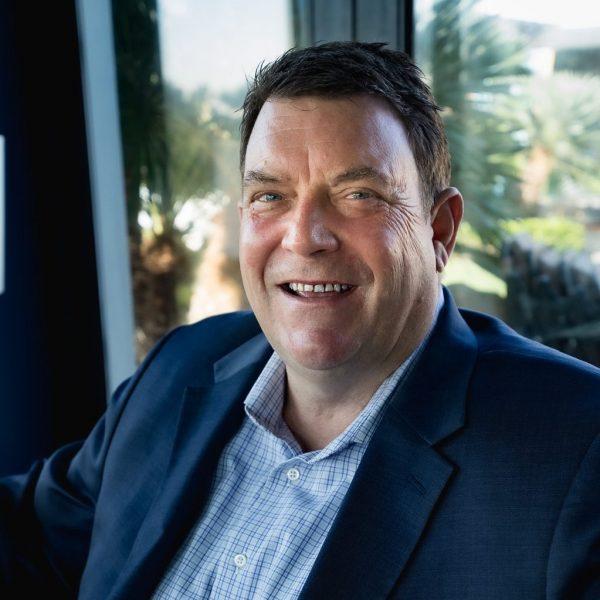 Mike Twyman